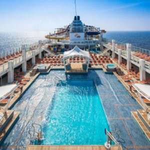 Zouk At Sea on Dream Cruises