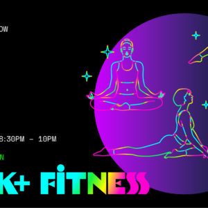 Zouk+ Fitness, A Weekend Pop-up Series – Meet, Sweat & Connect @ Zouk Singapore